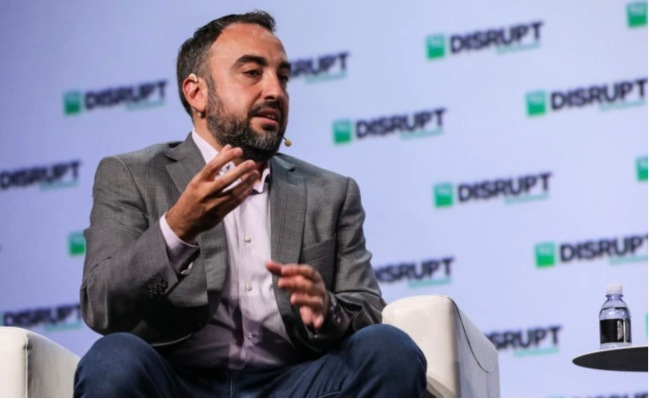 Zoom consultant Alex Stamos weighs in on Keybase acquisition thumbnail