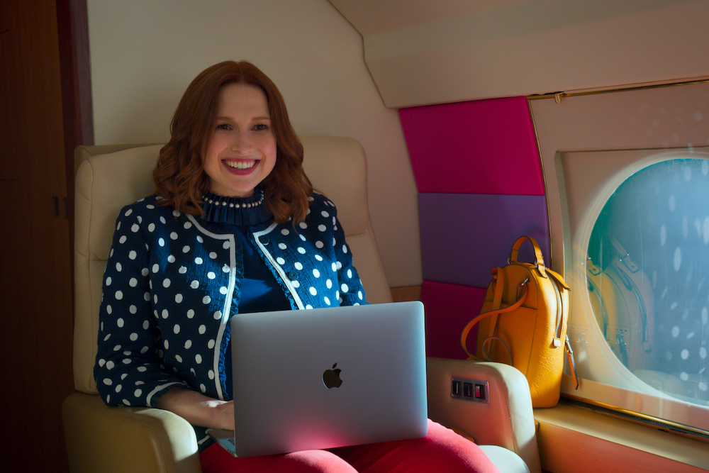 Original Content podcast : The new  Kimmy Schmidt  special is pointlessly interactive – TechCrunch