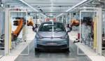 VW ID.3 electric vehicle