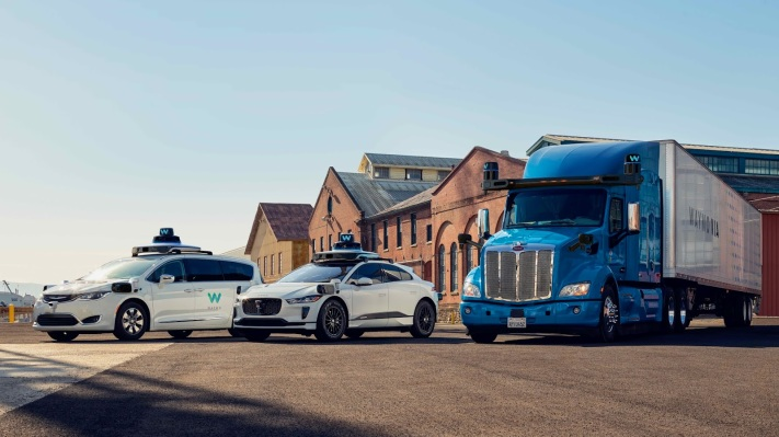 Waymo is dropping the term 'self-driving,' but not everyone in the industry is on board – TechCrunch