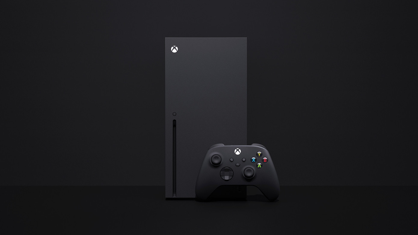 Xbox Series X Global Launch Confirmed for November