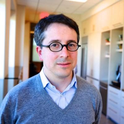 Former Andreessen Horowitz partner Benedict Evans joins EF as Venture Partner thumbnail