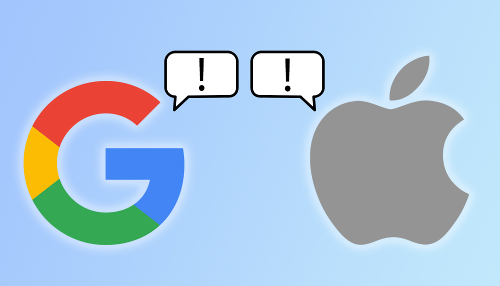 Apple and Google contact-tracing software released