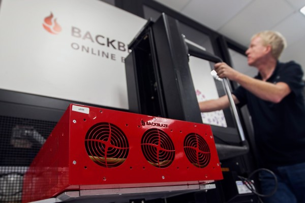 Backblaze challenges AWS by making its cloud storage S3 compatible thumbnail