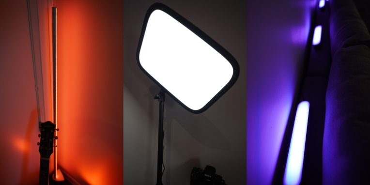 How to upgrade your at-home videoconference setup: Lighting edition thumbnail