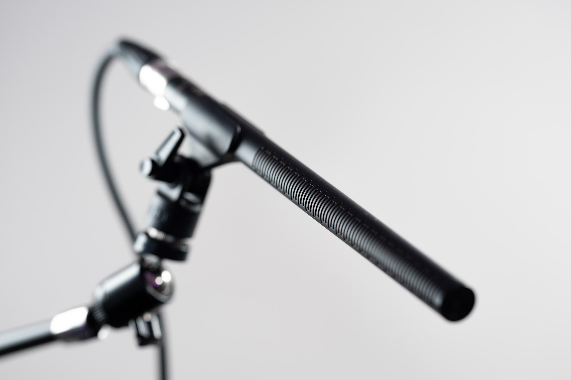 Как максимально эффективно использовать настройку видеоконференции на дому: выпуск для микрофона 2021 микрофон