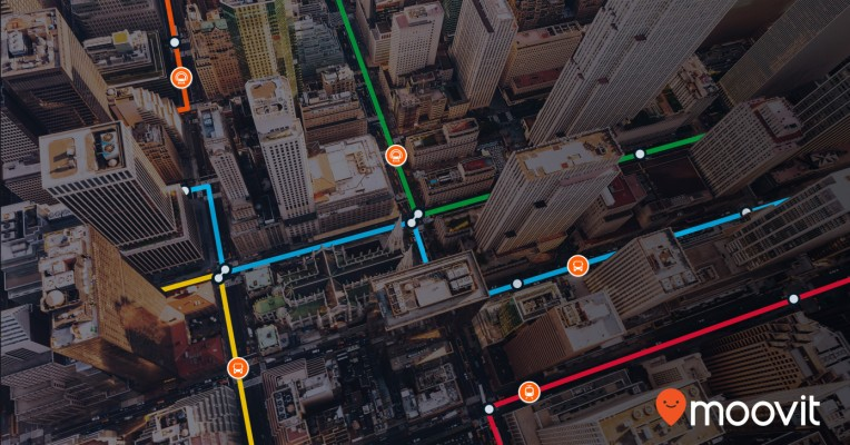 Intel comprará la startup de tránsito urbano inteligente Moovit por $ 1B para impulsar su división de automóviles autónomos - TechCrunch 7