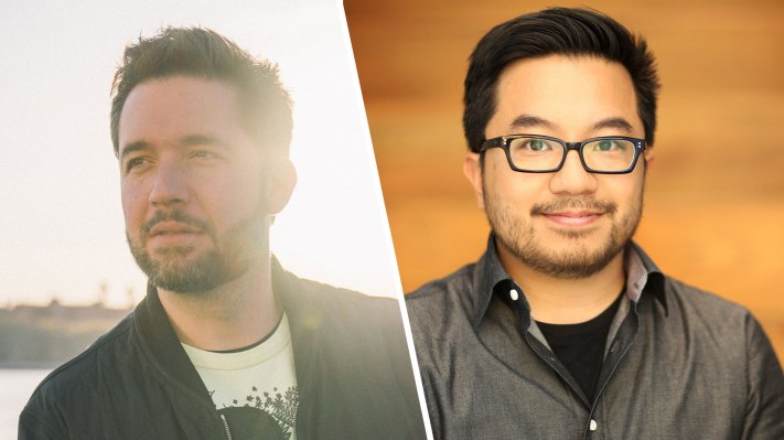 Extra Crunch Live: Join Initialized's Alexis Ohanian and Garry Tan for a live Q&A on Tuesday at 2pm EDT/11am PDT thumbnail