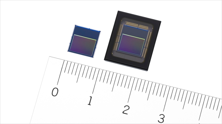 Sony reveals off first mixture picture sensor and AI chip – TechCrunch