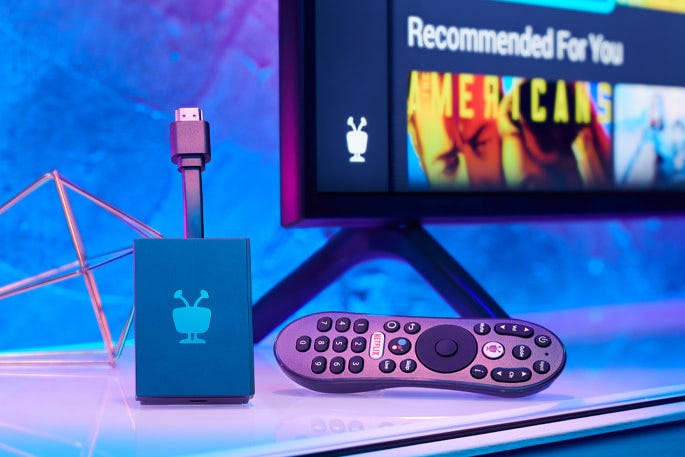 TiVo unleashes the Stream 4K at retail for $49.99