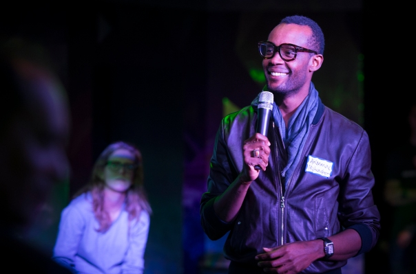 Join us to watch five startups pitch off at Pitchers and Pitches on June 10th - techcrunch