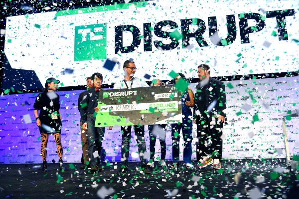 Meet the five startup Battlefield finalists at Disrupt 2020 - techcrunch