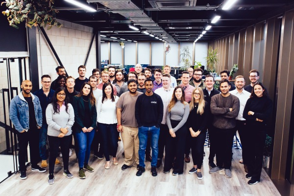 Codat raises $10 million to aggregate all financial data from small businesses
