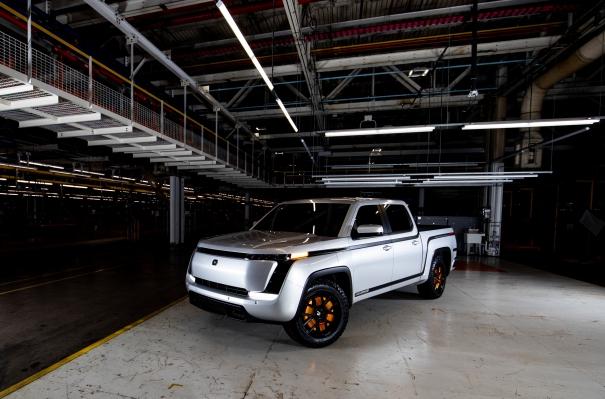 Lordstown Motors accused of faking EV truck pre-orders by short-seller firm Hindenburg Research - TechCrunch