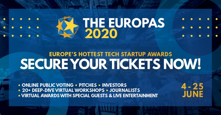 Workshops, pitches and the shortlist of Europe's hottest startups in The Europas Awards - techcrunch