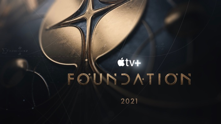 Watch the first trailer for 'Foundation,' coming to Apple TV+ in 2021 thumbnail
