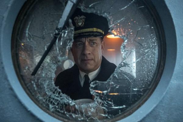 Apple TV+ to release Tom Hanks naval drama 'Greyhound' on July 10 thumbnail