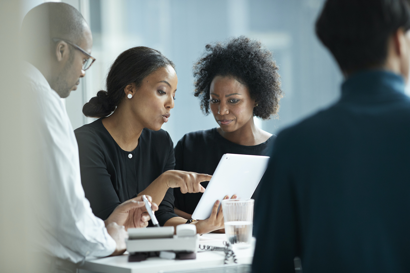 5 Resources Black Entrepreneurs Can Leverage To Build And Grow Techcrunch