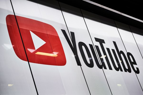 YouTube bans David Duke, Richard Spencer and other white nationalist accounts