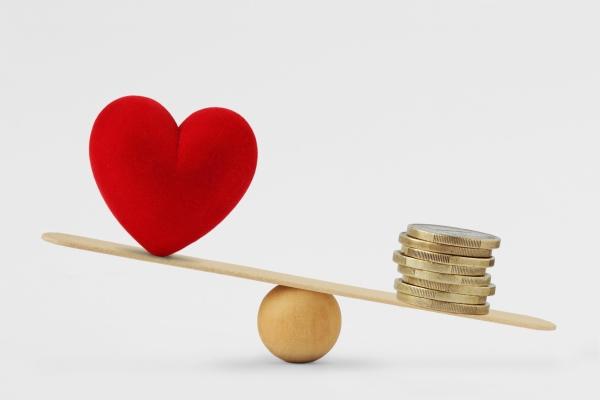 What motivates innovative entrepreneurs: Money oraltruism?