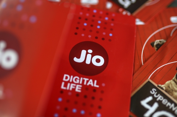 India's Reliance Jio Platforms to sell $750 million stake to Abu Dhabi Investment Authority