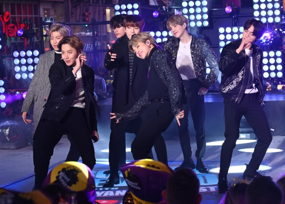 BTS label Big Hit Entertainment inks broad partnership with streaming tech company Kiswe thumbnail