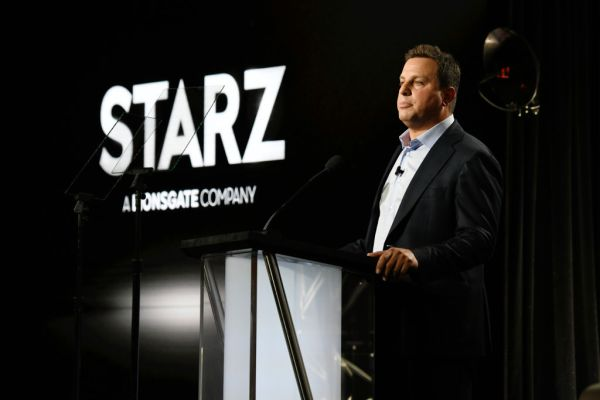 Starz CEO Jeffrey Hirsch on programming in a digital world thumbnail