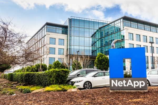 NetApp to acquire Spot (formerly Spotinst) to gain cloud infrastructure management tools - techcrunch
