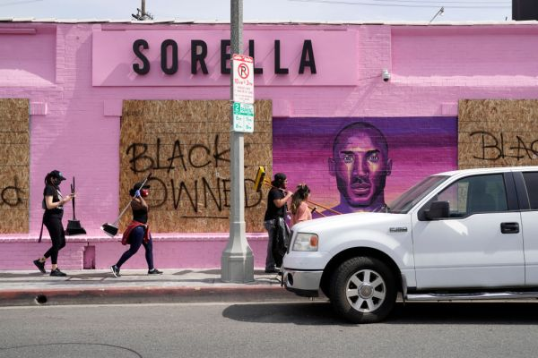 Silicon Valley can fight systemic racism by supporting Black-owned businesses – TechCrunch