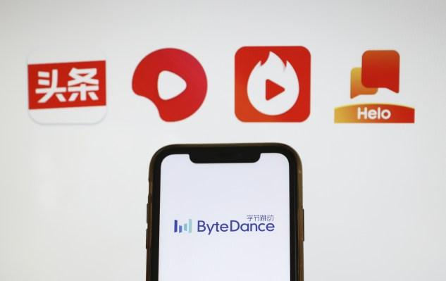 ByteDance para cerrar las aplicaciones de Vigo en India 1