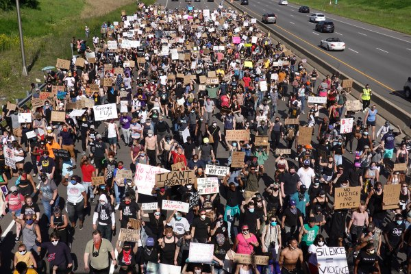 Amid protests, US police scanner apps and others saw record downloads