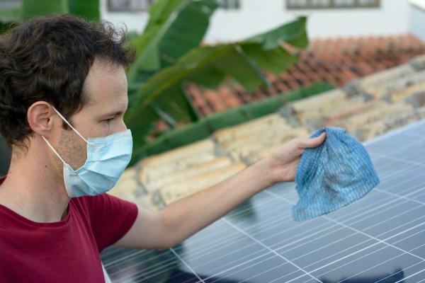 Despite pandemic setbacks, the clean energy future is underway
