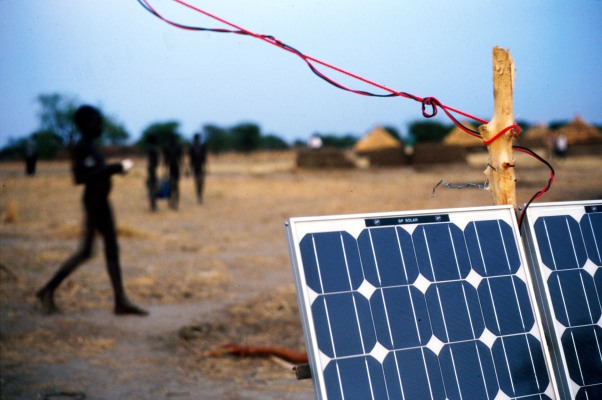 Could developing renewable energy micro-grids make Energicity Africa's utility of the future? thumbnail