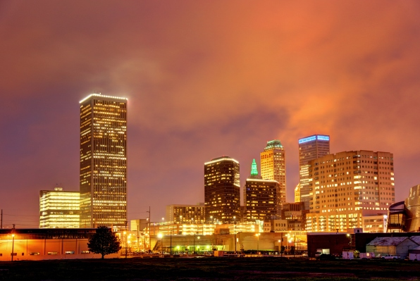 Tulsa is trying to build a startup ecosystem from scratch thumbnail