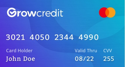 Grow Credit, which builds credit scores by paying for online