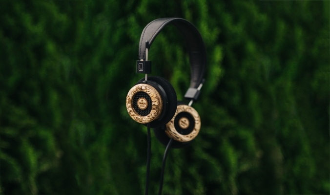 Grado unveils its $420 Hemp Headphone thumbnail