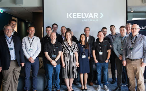 Sourcing software provider Keelvar raises $18M from Elephant and Mosaic - techcrunch