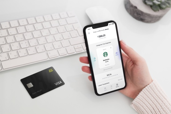 Lili raises $10M for its freelancer banking app