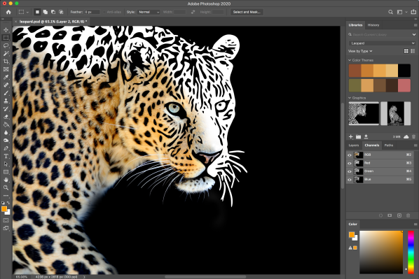 Adobe updates its Creative Cloud apps thumbnail