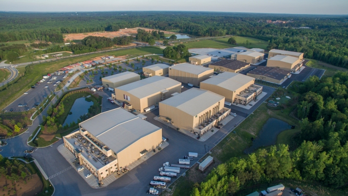 Pinewood Atlanta Studios outlines safety measures as it prepares to restart movie and TV production