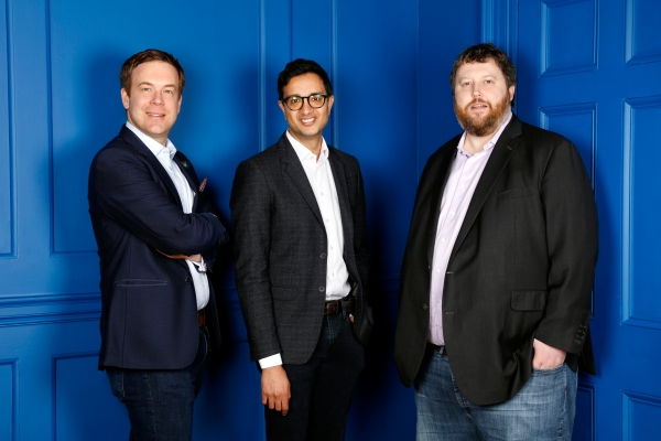 Hoxton Ventures' partners assess Europe's early-stage landscape thumbnail