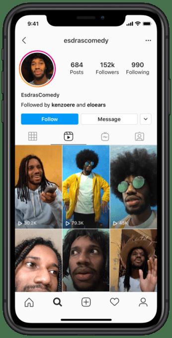 "Instagram expande su clon de TikTok ""Carretes"" a nuevos mercados 1"