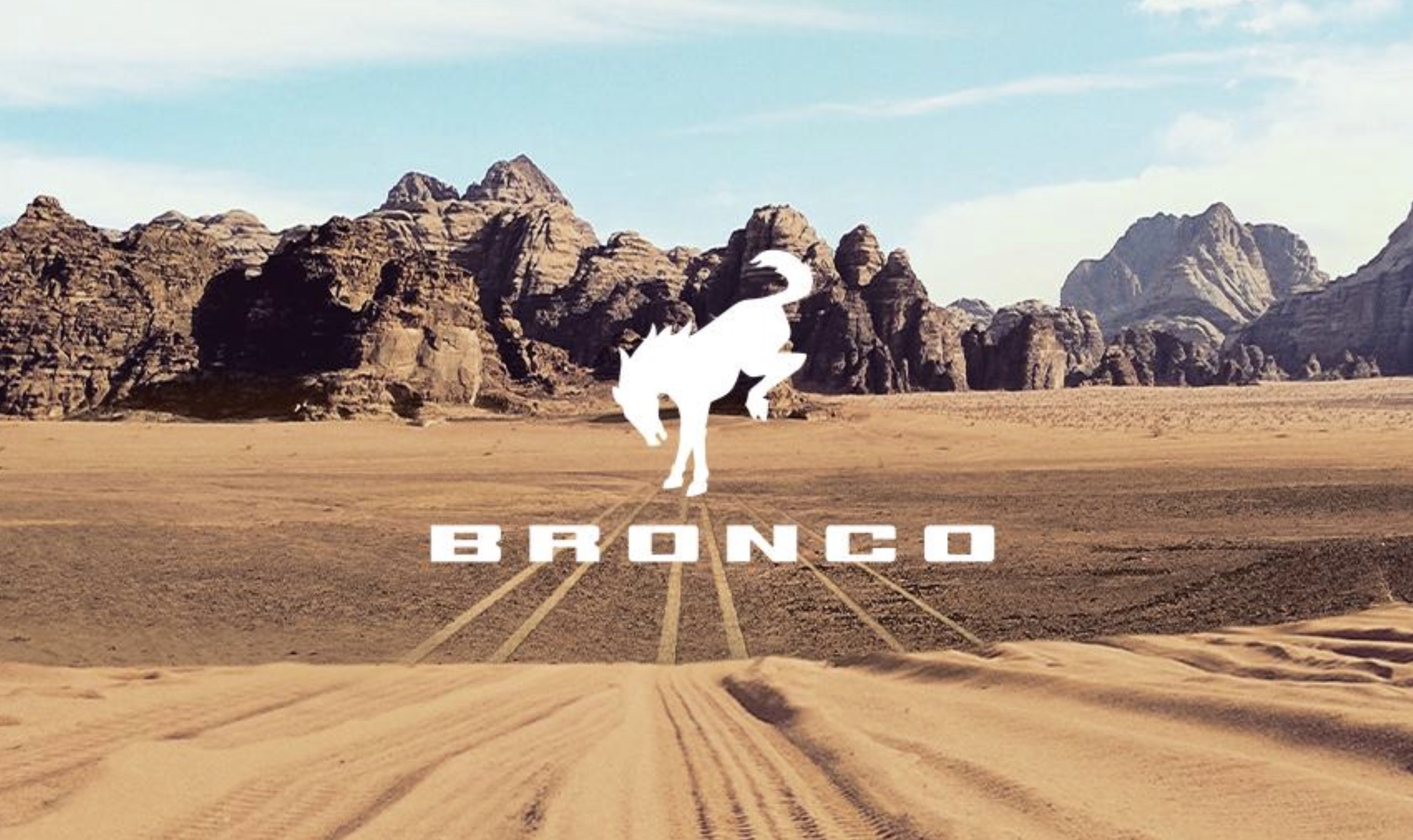 Ford Delays 2021 Bronco Reveal A Few More Days