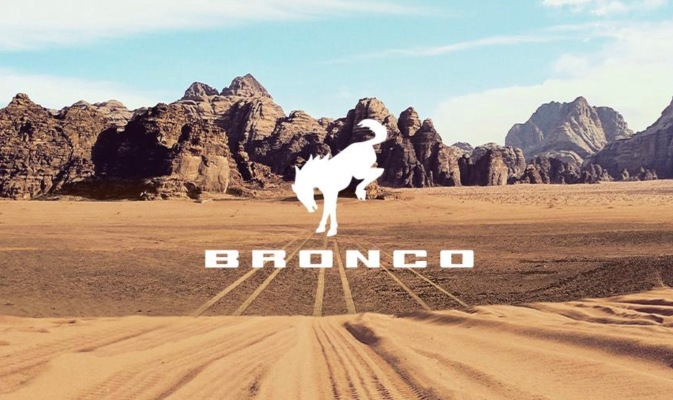 Ford Bronco debut date moved so it wouldn't fall on O.J. Simpson's birthday thumbnail