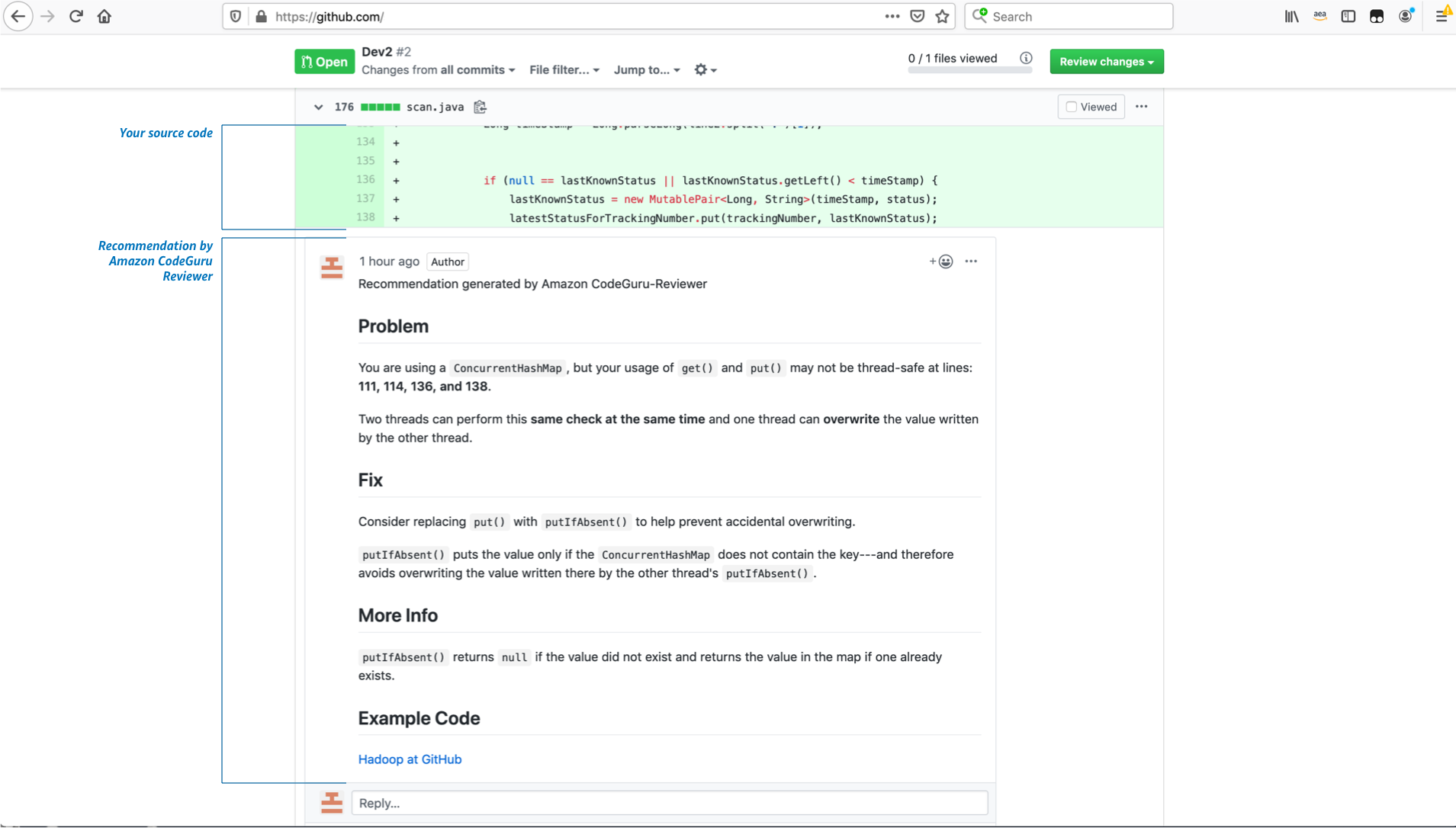 Amazon's AI-powered code reviewer CodeGuru is now available