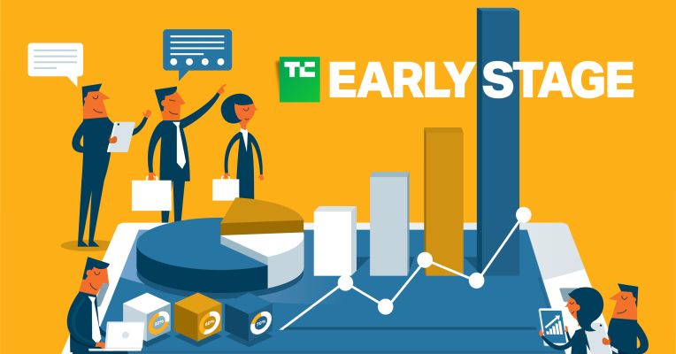 Why you should add TechCrunch Early Stage 2021 to your must-attend list