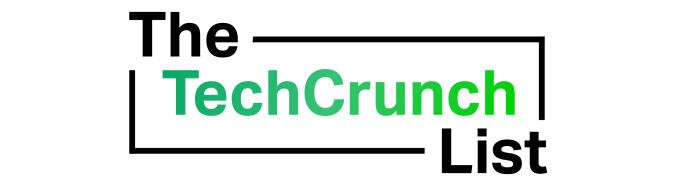 Announcing The TechCrunch List, a founder-friendly directory of first check and lead VCs