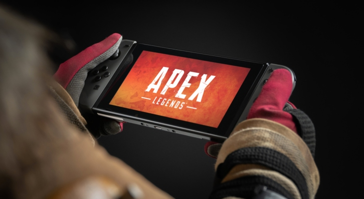 Apex Legends is heading to the Nintendo Switch, with PS4/Xbox/PC crossplay coming this fall – TechCrunch