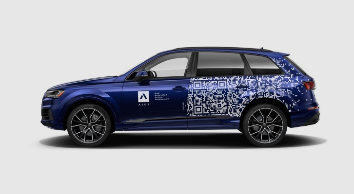 Audi sets up Silicon Valley office to develop automated driving systems for US market thumbnail