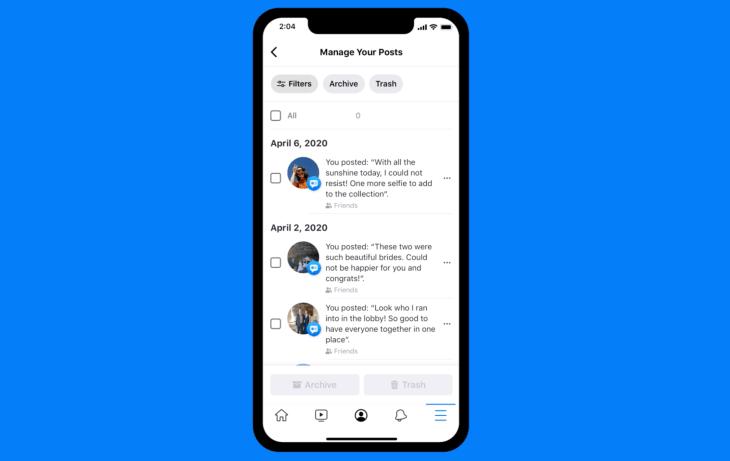facebook-manage-activity
